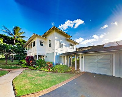 Island Paradise Available for Extended Stay w/ Pools, Hot Tub, Sauna & Gym - Ko Olina