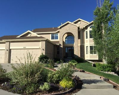 Beautifully Furnished, Multi-Family Home Minutes from USAFA - Northgate