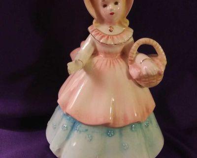Vintage Josef Figurine
