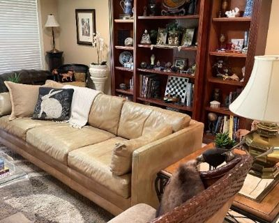 PREMIER DULUTH ESTATE SALE (THORNHILL) - HI-END FURNISHINGS & DECOR, OUTDOOR, COLLECTIBLES!