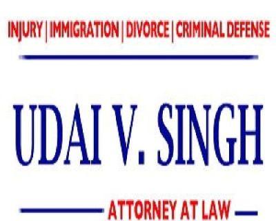 Law Office Of Udai V. Singh