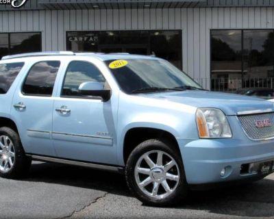 2011 GMC Yukon Denali