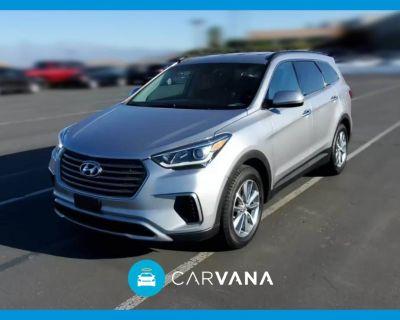 2018 Hyundai Santa Fe SE
