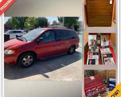 SUNNYVALE Estate Sale Online Auction - DURSHIRE WAY