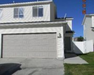 2420 Big Sky Trl, Rock Springs, WY 82901 3 Bedroom House