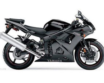 2005 Yamaha YZF-R6 Supersport West Allis, WI