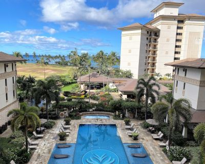 NEW LISTING! Alluring and Elegant Ocean View Luxurious Beach Villa in Ko Olina - Ko Olina