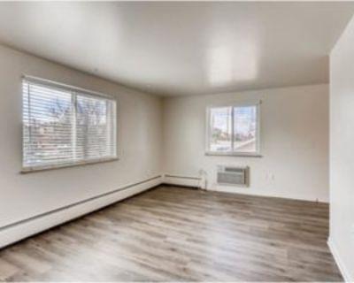 1150 S Allison St, Lakewood, CO 80232 1 Bedroom Apartment
