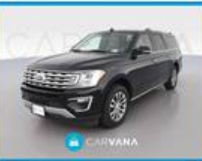 2018 Ford Expedition Black, 90K miles