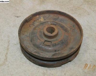 Generator Pulleys