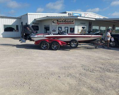 2019 Ranger Z520 Comanche Ranger Cup Bass Boats Eastland, TX