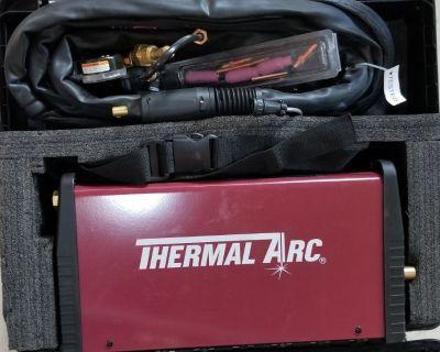 Thermal Arc Stick/TIG welder For Sale