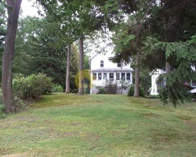Nice cottage with garage and 4 bedrooms in Wapwallopen