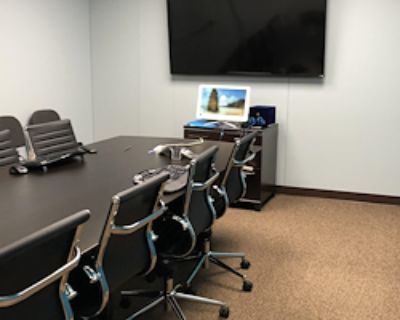 Private Meeting Room for 1 at Homewatch Caregivers