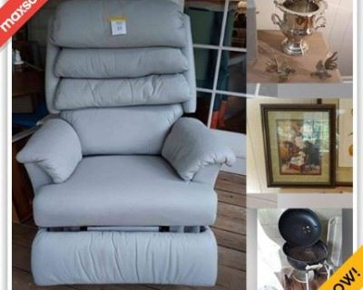 Dunwoody WGGGS foundation Charity/Fundraising Online Auction - Vernon North Drive
