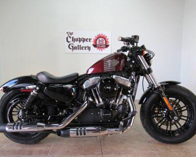 2018 Harley-Davidson Forty-Eight Cruiser Temecula, CA