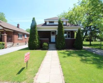 6436 Edward Ave #1, Niagara Falls, ON L2G 4K2 4 Bedroom Apartment