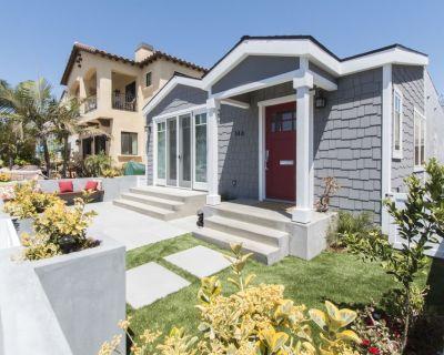 Gorgeous Belmont Beach house two blocks to the beach! - Belmont Shore