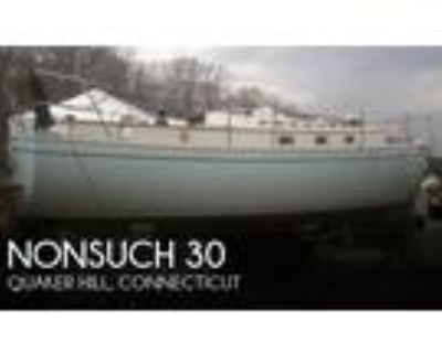 30 foot Nonsuch 30