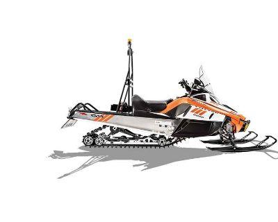 2015 Arctic Cat Bearcat 5000 XT GS Snowmobile Utility Osseo, MN