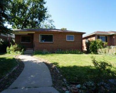 2885 Eudora St, Denver, CO 80207 3 Bedroom Apartment