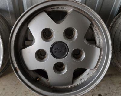 WTB - Wheels