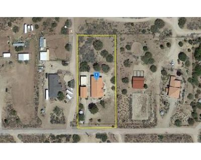 3 Bed 3 Bath Preforeclosure Property in Pearblossom, CA 93553 - Cruthers Creek Rd