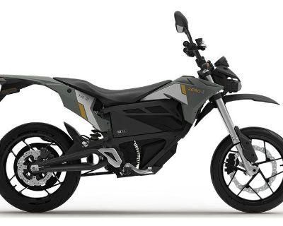 2021 Zero Motorcycles FXS ZF7.2 Integrated Supermoto Olathe, KS