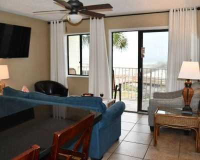 Completely Remodeled in 2019 / 1-1-6 Direct Gulf View - Unit 2202 - Fort Morgan