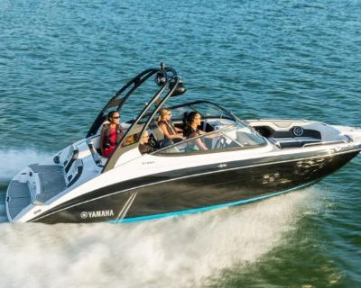 2021 Yamaha Boats 212SD