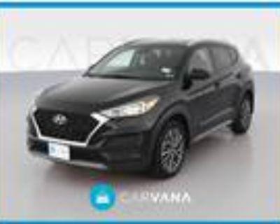 2019 Hyundai Tucson Black, 25K miles