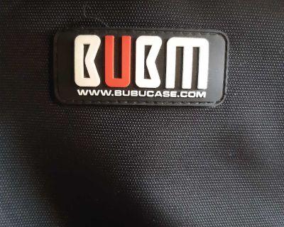 BUBM desktop carrying case