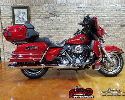 2012 Harley-Davidson Ultra Classic Electra Glide Touring Big Bend, WI