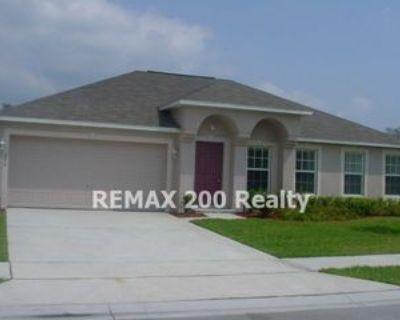 202 Velveteen Pl, Chuluota, FL 32766 4 Bedroom Apartment