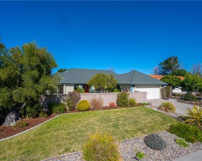 415 Wellington Dr Santa Maria CA 93455 | Beautiful Foxenwood Home for Sale in Orcutt (MLS# PI21035305) By Margaret Morris