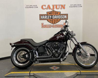 2006 Harley-Davidson Softail Night Train Cruiser Scott, LA