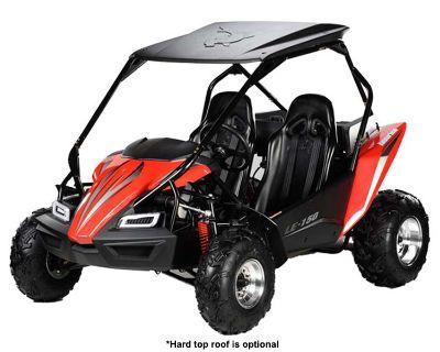 2021 Hammerhead Off-Road LE 150 Go Karts Richmond, VA
