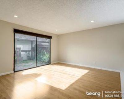 4189 Sora Common, Fremont, CA 94555 2 Bedroom House