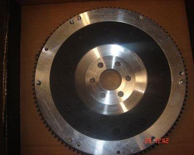 Lotus Elan Aluminum Flywheel Twin Cam