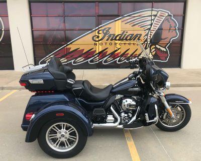 2014 Harley-Davidson Tri Glide Ultra 3 Wheel Motorcycle Norman, OK