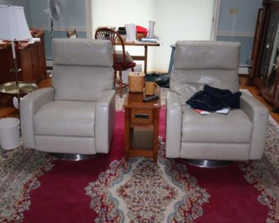 Million Dollar Lynnfield Estate - Furniture - Electronics - Collectibles - Designer Suits & Ties