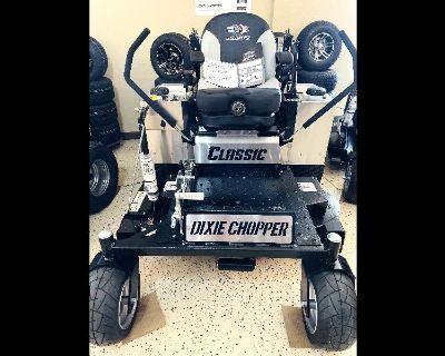 2021 Dixie Chopper Classic