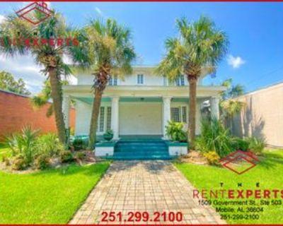 110 South Broad Street #2, Mobile, AL 36602 1 Bedroom Apartment