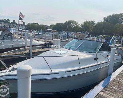 1998 Carver 260 Motor Yacht