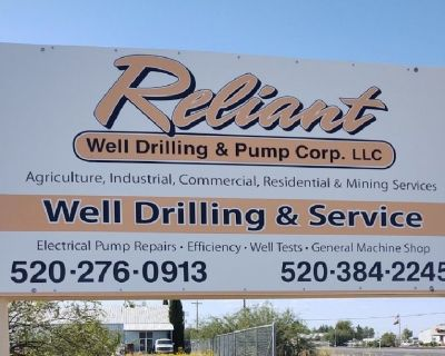 HIRING FULL TIME DRILLERS AND DRILLER HELPERS