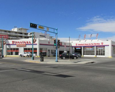 Iconic Downtown Building & Land Portfolio