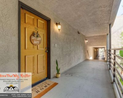 JUST LISTED! Beautifully Upgraded Condominium In The Gated Community Of Villa Pacifica