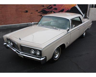 1964 Chrysler Crown Imperial