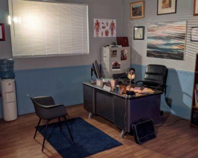 OFFICE Doctor Business Boss Secretary Bank Manager Backroom, Burbank, CA