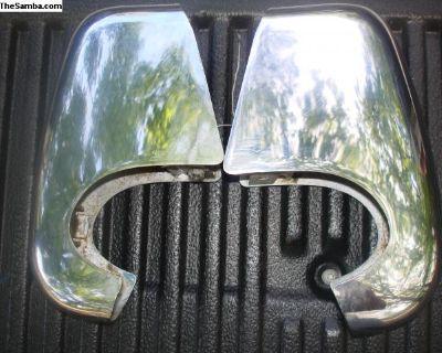 69< type 3 bumper guards